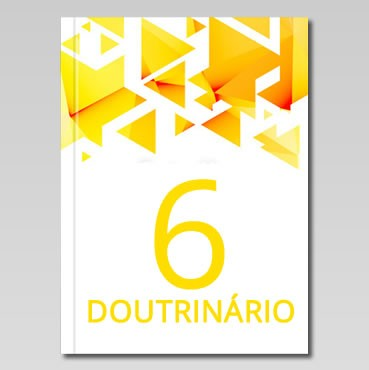 Doutrinário - 6 livros Clube do Livro Espírita