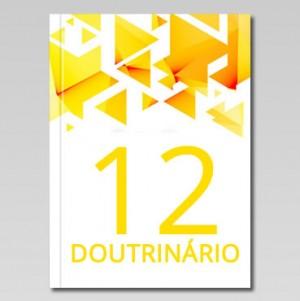 Doutrinário - 12 livros Clube do Livro Espírita